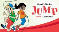 Thank you to the Skipping Club for leading a successful afternoon of fitness fun for the whole school!  The official fundraising total for Jump Rope for Heart is $6656.85!  Congratulations […]