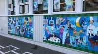 Congratulations to our students, staff and parents for the beautiful 10 panel mural which was recently unveilled to the public!  Come by for a visit to see the breathtaking mural […]