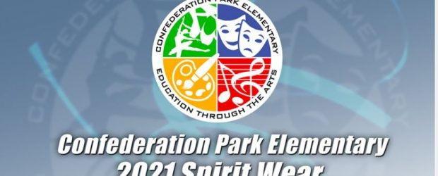 The PAC is excited to unveil Confederation Park Elementary's 2021 SPIRIT WEAR!!! Check out the new styles and accessories (click here). Designed by Confederation parent, Terry Chui. To place your […]